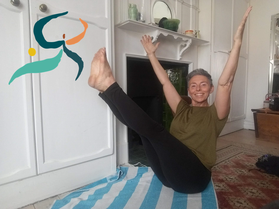 love your core yoga classes online