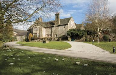 Hartington Hall Retreat